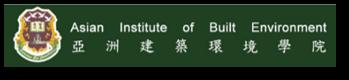 AIBE logo